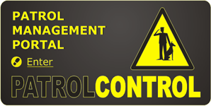 Enter to patrol management portal